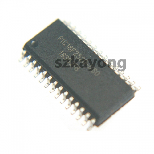 1pcs/lot new ic chip PIC18F2520 PIC18F2520-I/SO SOP-28 in stock