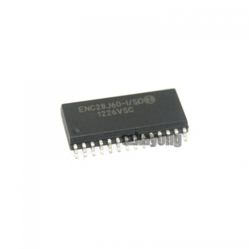 1pcs/lot ENC28J60-I/SO SOP28 In Stock
