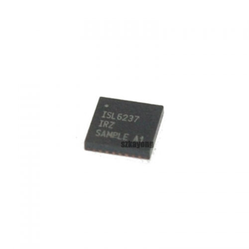 5pcs ISL6237IRZ ISL6237 QFN-32 new original laptop chip