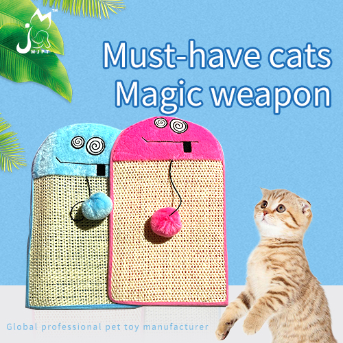 Wholesale New Design Elevated Popular cat scratching pad