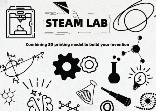 STEAM Education LABS Kit