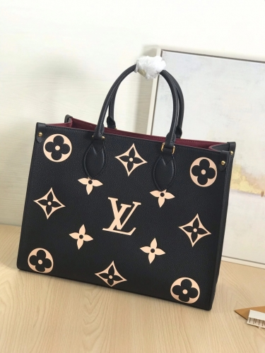 45495 [Onthego] tote Black