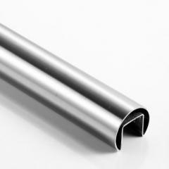 Φ42.4x1.5 mm 不銹鋼圓單系列 316L材質,圓砂