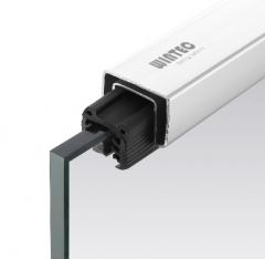 40x30x1.5mm 不銹鋼矩形單槽  2205 材質  鏡面