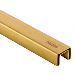 40x30x1.5mm 不銹鋼矩形單槽 2205 材質 鈦金