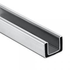 40x30x1.5mm 不銹鋼矩形單槽 2205 材質 拉絲