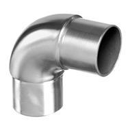 ?42.4x2.0 mm 扶手管可調節連接,304材質 砂光
