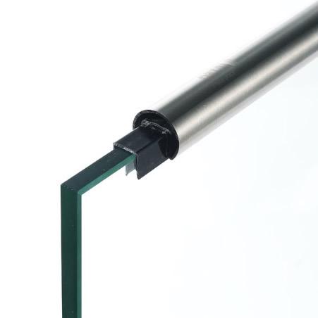 Φ25.4x1.2mm 不銹鋼圓單槽 316L 材質 圓砂