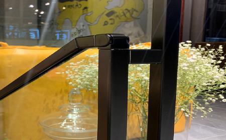 安裝玻璃欄桿的優點有哪些?