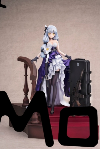 (Released)Girls' Frontline HK416 Hoshi no Mayu Ver. 1/8 Complete Figure