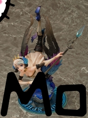 (Sold out)Odin Sphere Leifdrasir Gwendolyn Winged Maiden Warrior (Valkyrie) 1/8 Complete Figure