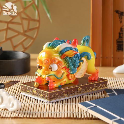 (Released)Infinity Studio Pixiu money mythical animals