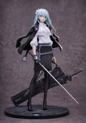 (Pre-order)Myethos A-Z: [S] 1/7 Complete Figure
