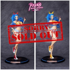 (Pre-order Closed)Pink Pink Studio PPS One Piece Nefeltari Vivi 1/6 Resin Statue