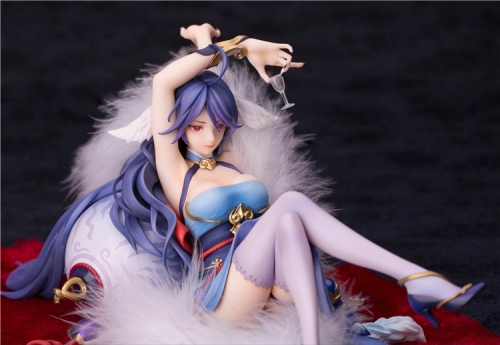 (Sold Out)Myethos Fox Spirit Matchmaker Yaya 1/7 Figure