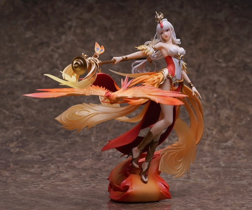 (Released)Myethos Honor of Kings Wang Chao-chun Phoenix Ver. 1/7 Figure