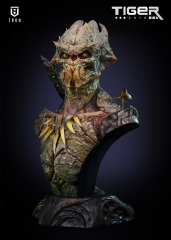 (Released)TIGER 1/2 Bust By TRON STUDIO