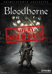 (Sold out)Prime 1 Studio Bloodborne Lady Maria of the Astral Clocktower Regular