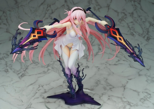 (Released)Dungeon Travelers Alisia Heart Yamiochi ver. Figure