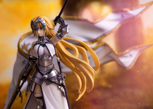 (Pre-order)Fate Grand Order Ruler Jeanne d'Arc Complete Figure