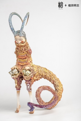 (Sold out)Capricorn By Akishi Ueda x Manas SUM