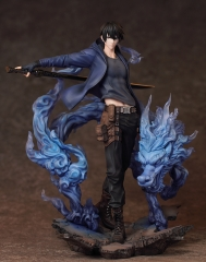 (Pre-order)Myethos Grave Robbery Note Kylin Zhang 1/7 Figure
