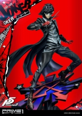 (Pre-order)Regular Version Persona 5 Protagonist Joker By Prime 1 Studio