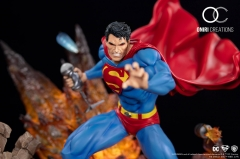 (Pre-order)Oniri Creations Superman: For Tomorrow 1/6 Scale Statue