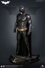 (Pre-order)Regular Version DC The Dark Knight Batman 1/3 Scale Statue By Queen Studios