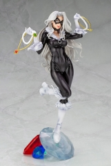 (Pre-order)Kotobukiya BISHOUJO MARVEL UNIVERSE Black Cat Steals Your Heart 1/7 Figure