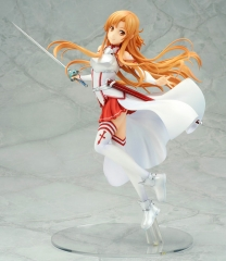 (Pre-order)Alter Movie Sword Art Online Ordinal Scale Asuna 1/7 Figure(Rerelease)
