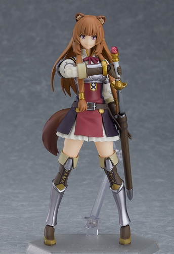 (Pre-order)Figma The Rising of the Shield Hero Raphtalia