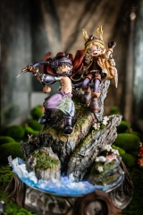 (Pre-order)Made in Abyss Elite Diorama 1/6 Scale Statue by Figurama