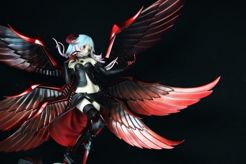 (Released)Fallen angel Lucifer Japan Limited Edition by Manxiangzhe