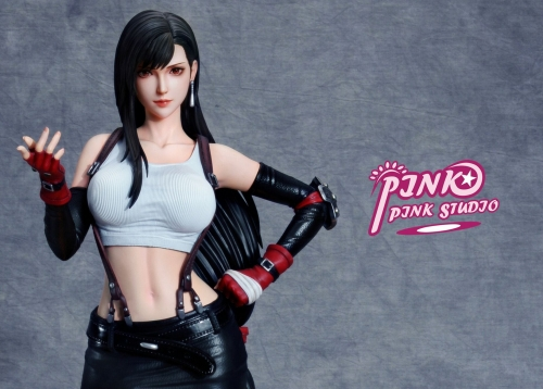 (Pre-order Closed)Pink Pink Studio PPS Final Fantasy VII Tifa Lockhart 1/4 Statue(Delayed)