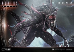 (Pre-order)Regular Ver. Aliens (Comics) Rogue Alien Battle Diorama