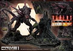 (Pre-order)Exclusive Ver. Aliens (Comics) Rogue Alien Battle Diorama