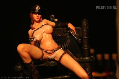 (Pre-order)Bad Girl By PG Studio