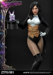 (Pre-order)Regular Ver. Justice League Dark Zatanna By Prime 1 Studio