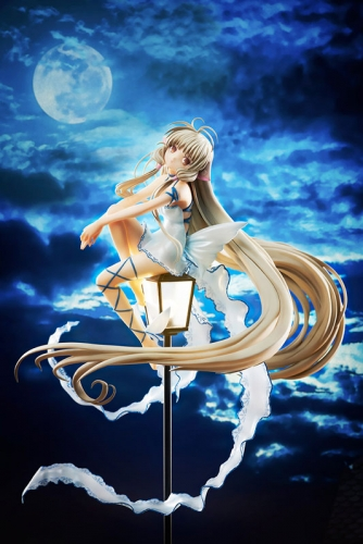 (In Stock)Chobits Chi 1/7 Complete Figure