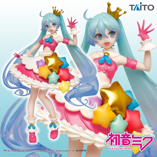 (In Stock) Taito Hatsune Miku Birthday 2020 (ケーヒン Keihin)