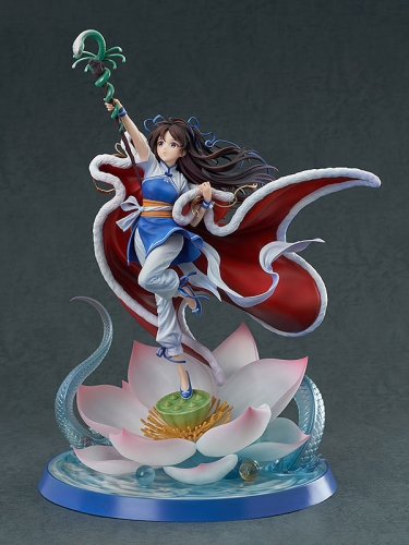 (Pre-order)GSC The Legend of Sword and Fairy 25th Anniversary Figure Zhao Ling-Er 1/7 Figure
