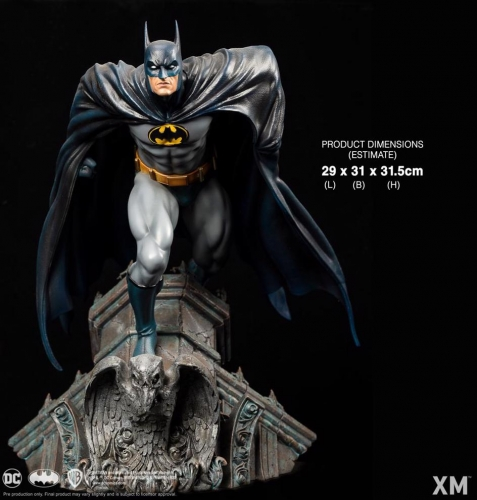 (Pre-order)DC Batman 1972 1/6 Scale Iconic Art Statue By XM Studios