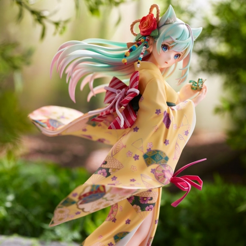 "(Pre-order)Union Creative UC DSmile Illustration ""Kousa"" Figure"