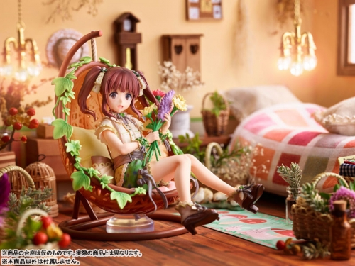 (Pre-order)amiami THE IDOLM@STER Cinderella Girls Chieri Ogata My Fairy Tale ver. 1/8 Figure