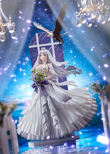 (Pre-order)knead Limited Edition Azur Lane Enterprise Marry Star Ver. 1/7 Figure