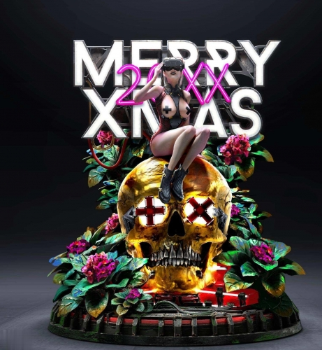 (Pre-order)MERRY XMAS By East Studio
