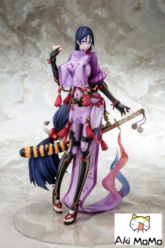 (In Stock)Bell Fine Fate Grand Order Berserker/Minamoto no Raikou 1/7 Figure