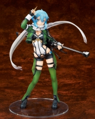 (Pre-order)Alter Sword Art Online the Movie: Ordinal Scale Sinon 1/7 Figure
