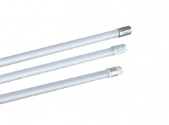 T8 glass LED tube